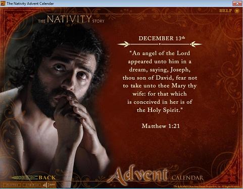 13 Dec--Matthew 1_21
