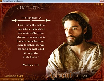15 Dec--Matthew 1_18