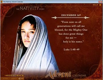 16 Dec--Luke 1_48-49
