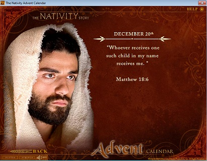 20 Dec--1 Matthew 18_6