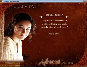 21 Dec--Psalm 108_1