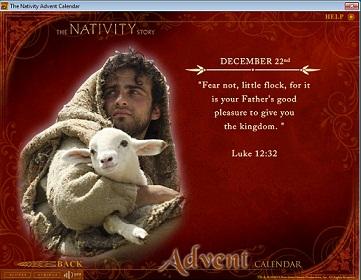 22 Dec--Luke 12_32