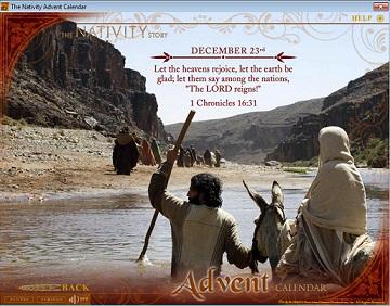 23 Dec--1 Chronicles 16_31