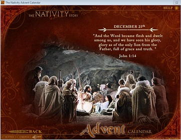 25 Dec--John 1_14