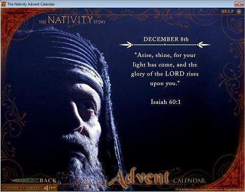 8 Dec--Isaiah 60_1