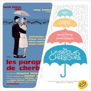 The Umbrella of Cherbourg